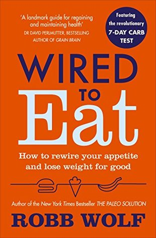 Wired to Eat -Book Review
